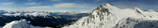 Blackcomb Backcountry